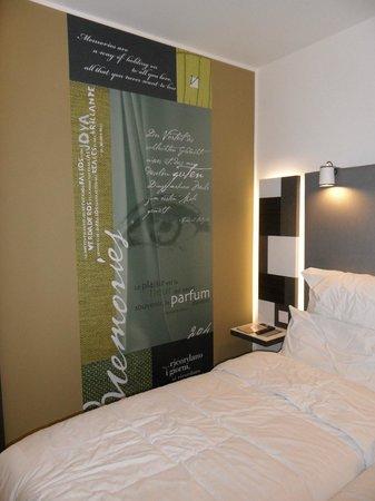 Hotel Valentina: Room
