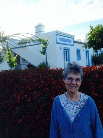Casa Flor de Sal: A happy guest