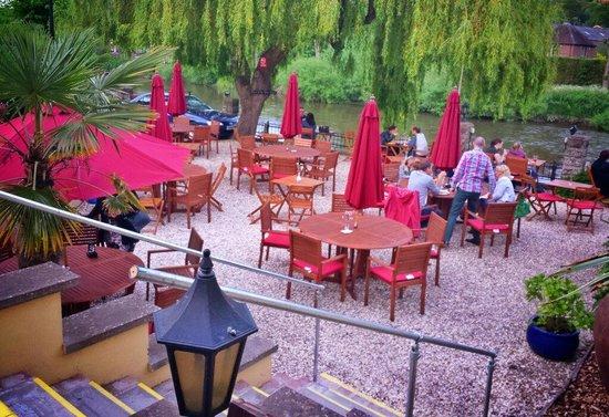Pizza Villa Restaurant Bridgenorth