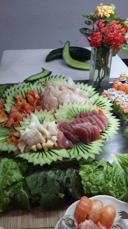 Samurai Mix Restaurante
