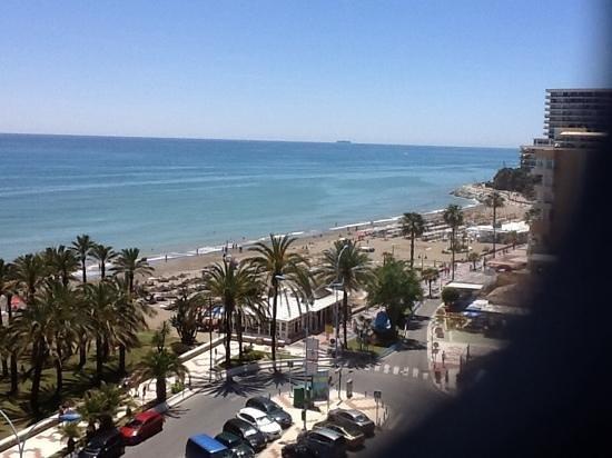Melia Costa del Sol: lovely views