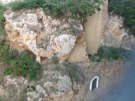 Melia Costa del Sol: take the lift 50cents