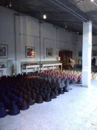 visita a fábrica Homero Ortega - Picture of Homero Ortega bcc4747c537