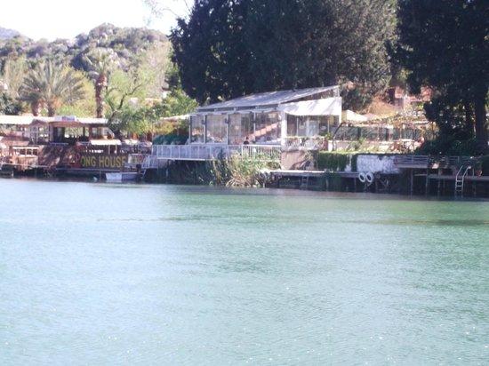 Berg Hotel: Waterfront