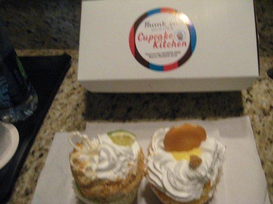 Cupcake Kitchen: My selection, delisch