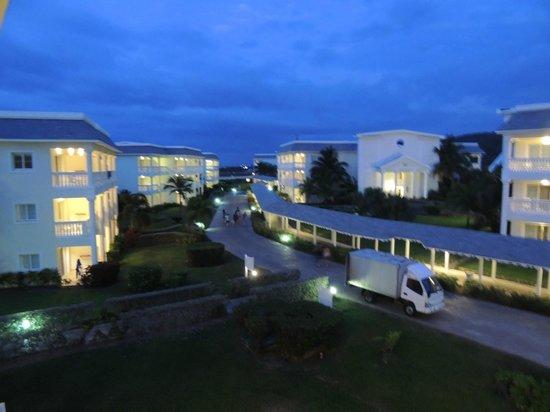 Grand Palladium Jamaica Resort & Spa: Vista desde la habitacion