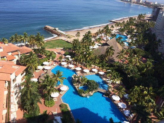 Buganvilias Vacation Club: Pool