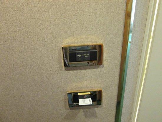 Derag Livinghotel Grosser Kurfürst : room 512 important slots