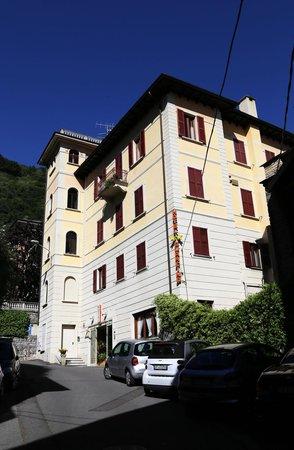 Hotel Quarcino : Hotel