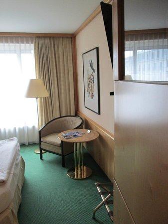 Derag Livinghotel Grosser Kurfürst: room 512