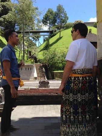 Bali Super Driver - Private Day Tours