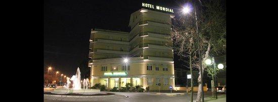 Hotel Mondial Ristorante Bistrot Storani