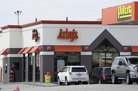 Arby's, Mountain Home