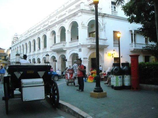Muraille : Ciudad Amurallada