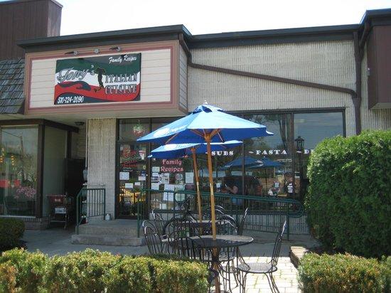 Chinese Food Wellsboro Pa