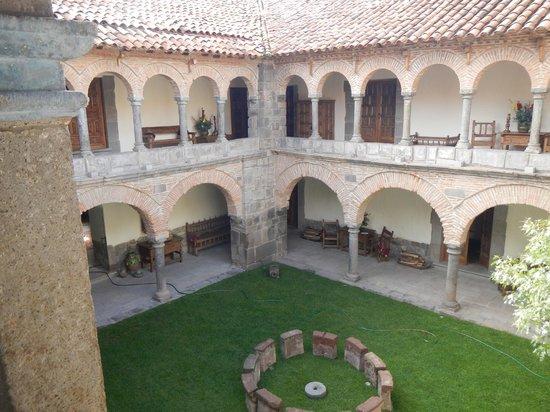 Inkaterra La Casona Relais & Chateaux: Inkaterra La Casona    Cusco, Peru