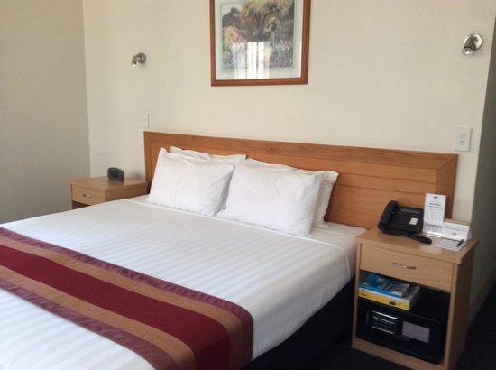 Best Western President Hotel Auckland: BEST WESTERN