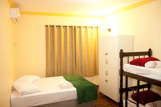 Viva Iguassu Guest House