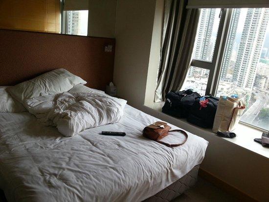 Dorsett Mongkok Hong Kong: room 2