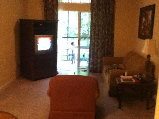 Tuscana Resort Orlando by Aston : living