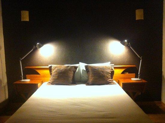 El patio 77, first eco-friendly B&B in Mexico City: Chiapas Room