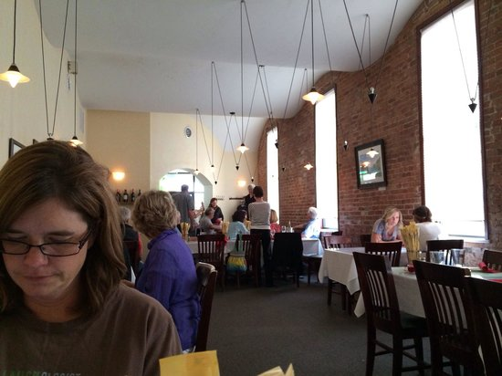il Bistro Italiano: Ambiance
