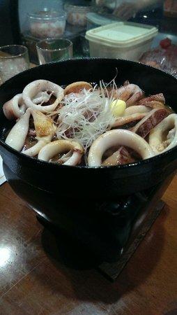Honoka: Ikawata-yaki