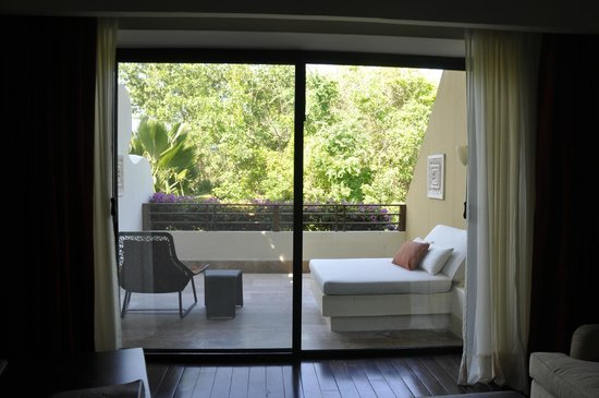Grand Velas Riviera Maya: Suite 2139