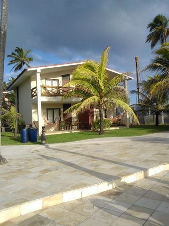Porto de Galinhas Praia Hotel: *