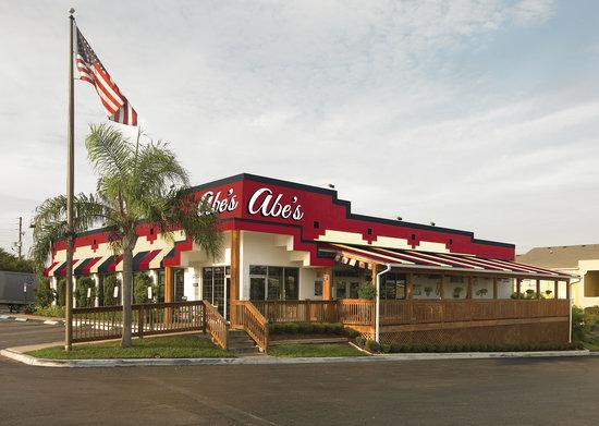 Abe S Restaurant Clearwater Fl