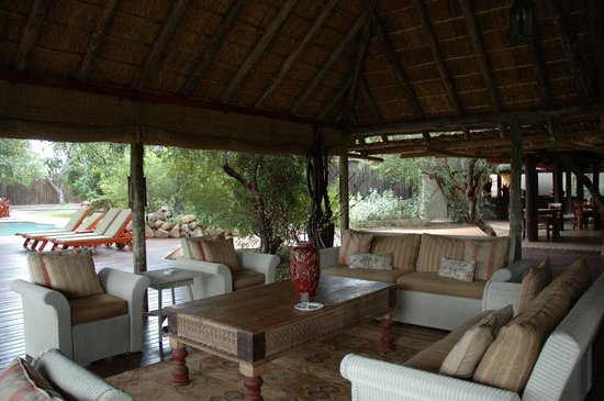 Sabi Sabi Bush Lodge-Kruger Park