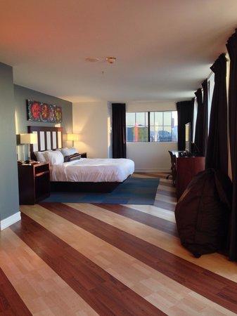 Aloft Nashville West End : Room 1003