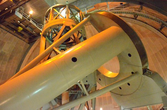 "Palomar Observatory: The Hale 200"" Telescope"