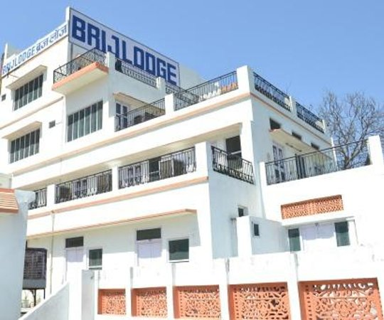 Photo of Brij Lodge Haridwar