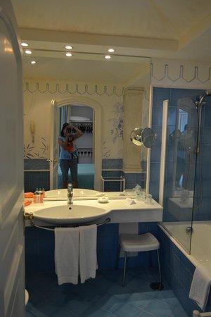 Hotel La Palma : Lindo!
