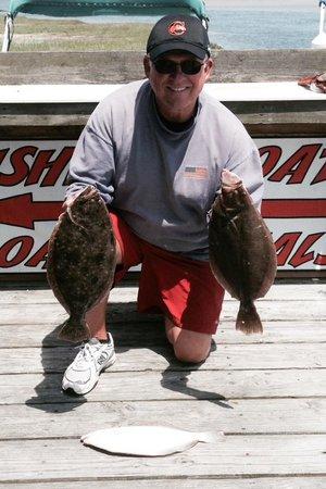 West OC Watersports: Flounder Pounder