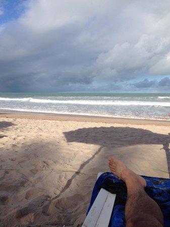 Village Porto de Galinhas: Praia
