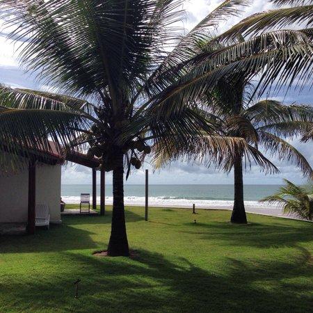 Village Porto de Galinhas: Bangalô