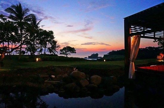 Pan Pacific Nirwana Bali Resort : #Tanah Lot