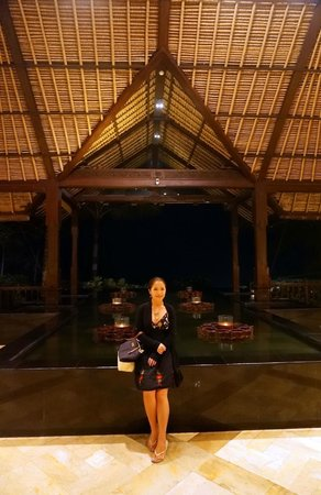Pan Pacific Nirwana Bali Resort: #Tanah Lot