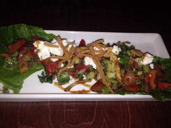 Joolz : Chopped Salad