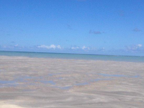 Hotel Coral Beach: Praia do Antunes/AL
