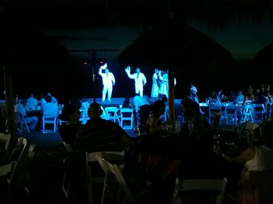 Now Amber Puerto Vallarta: Mexican Fiesta