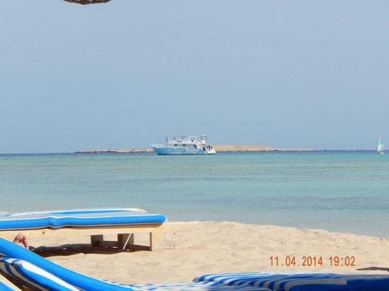 Pyramisa Sahl Hasheesh Resort: 4