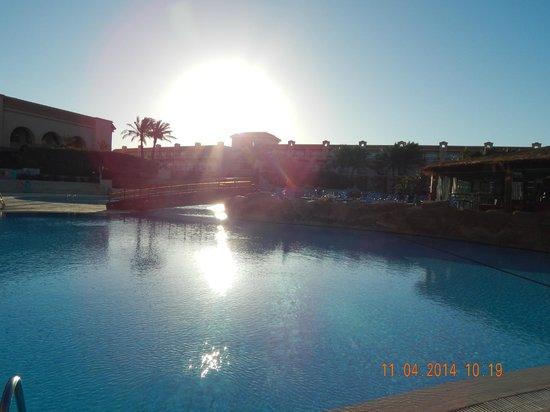 Pyramisa Sahl Hasheesh Resort: 2