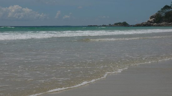 Club Med Bintan Island : Sea