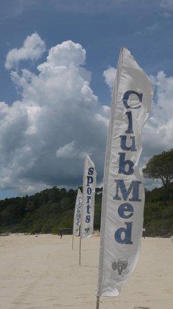 Club Med Bintan Island : Club Med