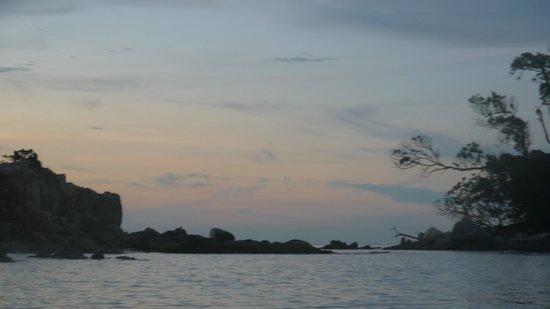 Club Med Bintan Island : Sunset
