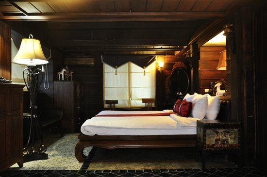 Thannatee Boutique hotel: Thannatee suite