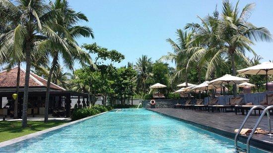 Four Seasons Resort The Nam Hai, Hoi An: Nam Hai